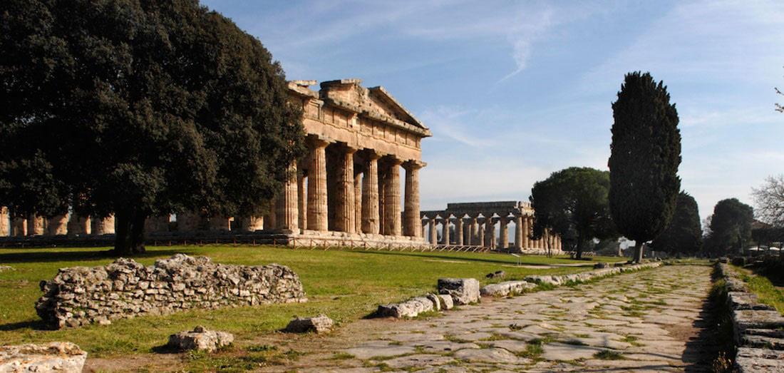 Cosa vedere a Paestum - Vacanze a Paestum